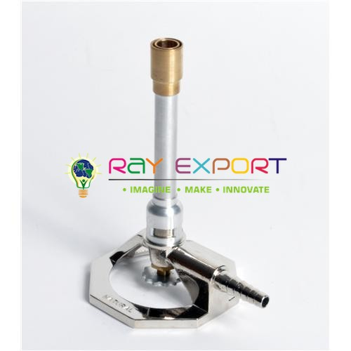 lab equipment bunsen burner