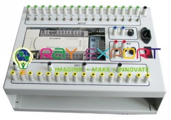 Analog To Digital (A/D) Converter Trainer For Instrumentation Electric