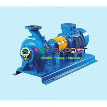 Centrifugal Pump without Battery