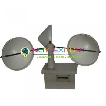 Anemometer, Cup Counter 2