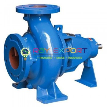 Radial Turbine Pump 2