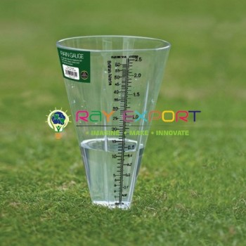 Rain Gauge Measuring Jar Spare 2
