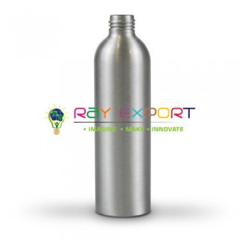 Metallic One Litre Bottle