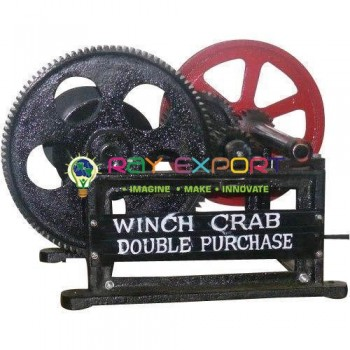 Winch Crab Double