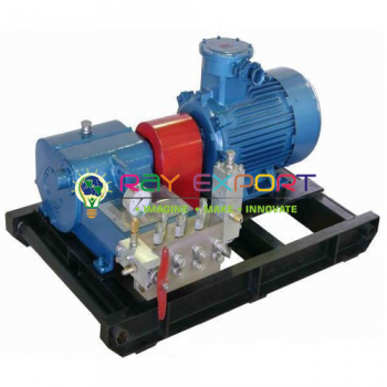 Reciprocating Pump 2