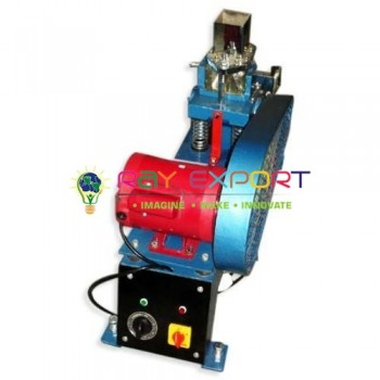 Vibrating Machine (Mould Vibrator)
