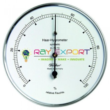 Hygrometer German Make