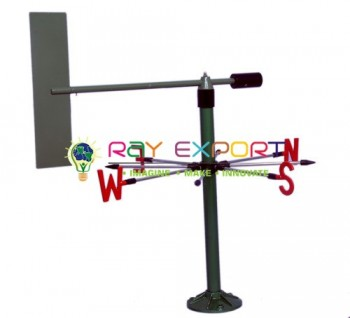 Portable Wind Vane 3