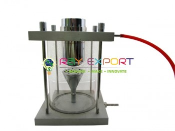 Dew Point Apparatus 3