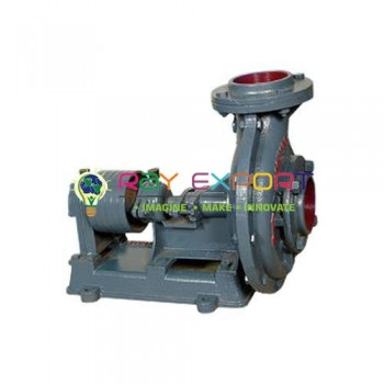 Centrifugal Pump without Battery 3