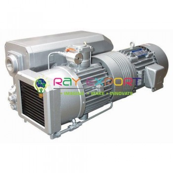 Rotary Pump 300mm, Applied Mechanics Equipments 3