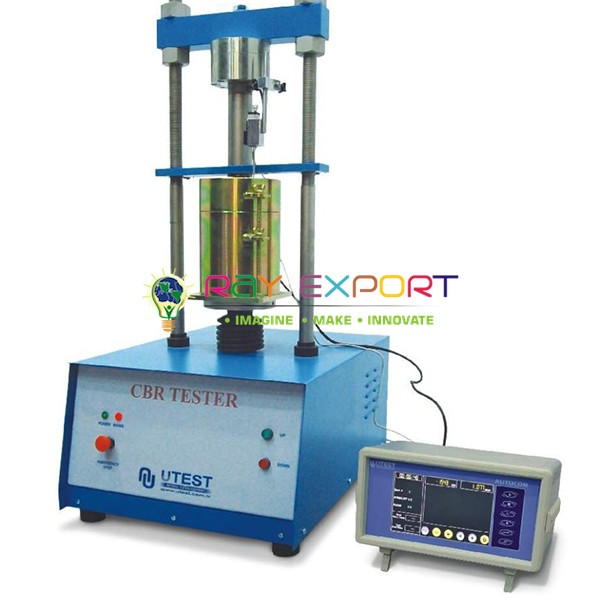 Soil Testing Machines