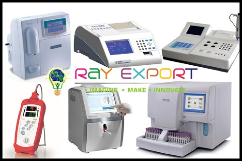Medical Lab Equipments
