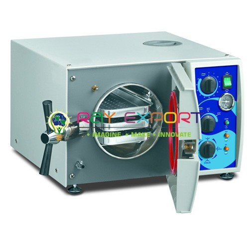 Autoclaves & Sterilizers for Medical lab Equipments