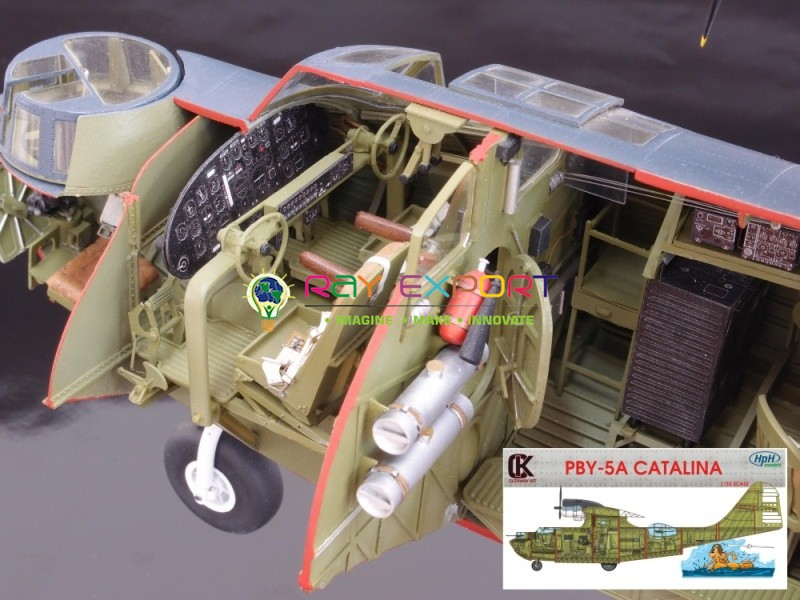Cutaways Models