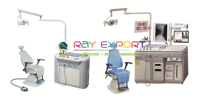 ENT Diagnostic Equipments
