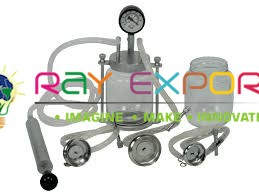 Suction Units & Vacuum Extractors