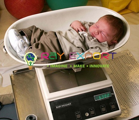 Baby & Personal Weighing Scales